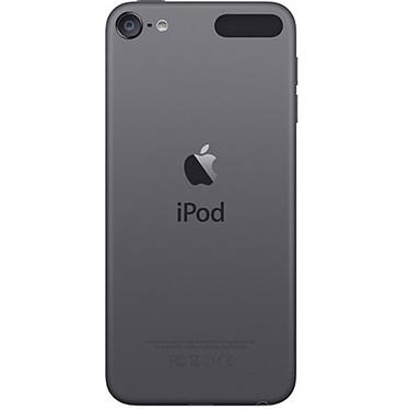 Reproductor MP3 y iPod