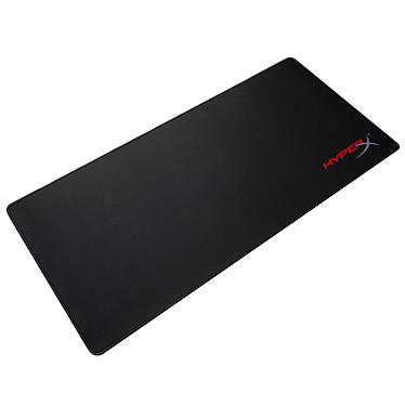 HyperX Fury S (XL) Tapis de souris gaming - optimisé pour les mouvements précis - surface souple en tissu - base antidérapante en caoutchouc - format très large (900 x 420 x 3 mm)
