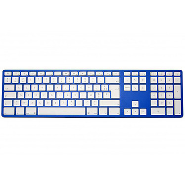 Bleujour CTRL Mac (bleu)