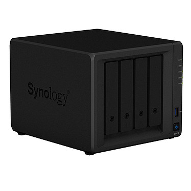Acheter Synology DiskStation DS418