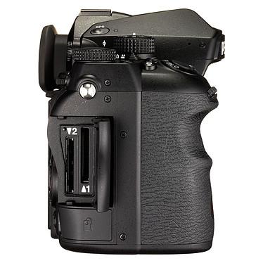 Avis Pentax K-1 + HD Pentax-D FA 28-105mm