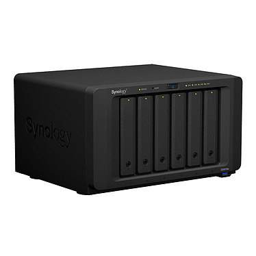 Acheter Synology DiskStation DS3018XS