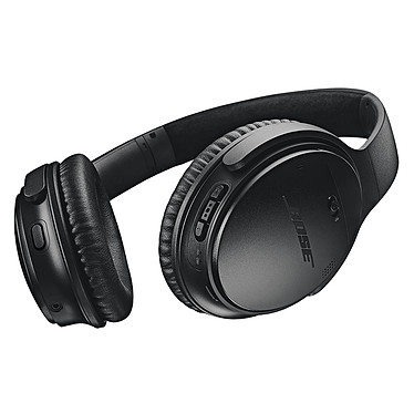 Comprar Bose QuietComfort 35 II inalámbrico Negro