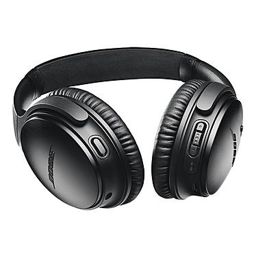 Opiniones sobre Bose QuietComfort 35 II inalámbrico Negro