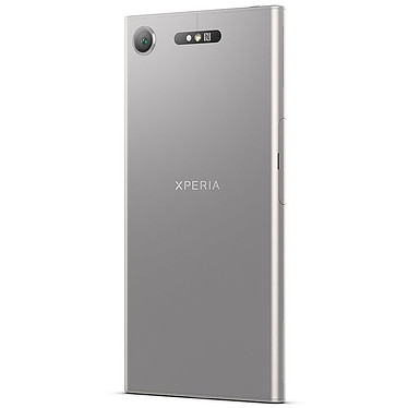 Sony Xperia XZ1 Dual SIM Argent pas cher