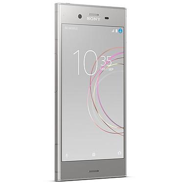 Avis Sony Xperia XZ1 Dual SIM Argent