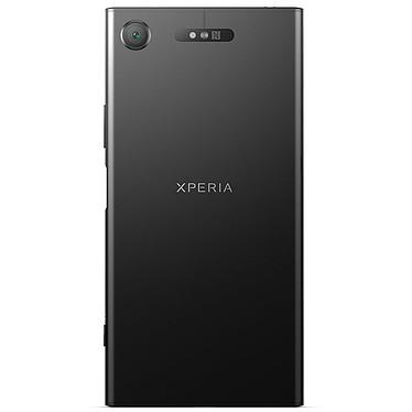 Acheter Sony Xperia XZ1 Dual SIM Noir