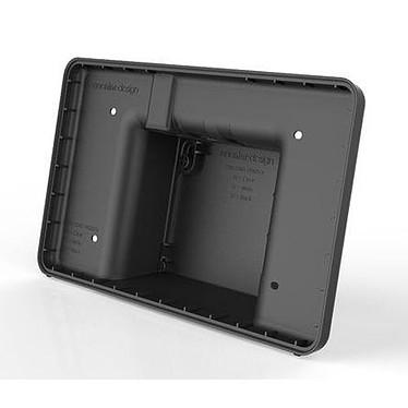 "JOY-iT RB-LCD-7CASE Boitier pour écran tactile 7"" Raspberry avec carte mère Pi B+, Pi 2B, Pi 3B"