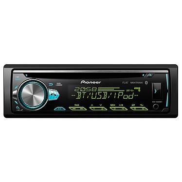 Pioneer DEH-S5000BT Autoradio CD/MP3 USB Bluetooth et entrée AUX compatible iPhone / Android et Spotify