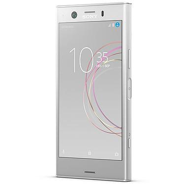 Comprar Sony Xperia XZ1 Compact plata