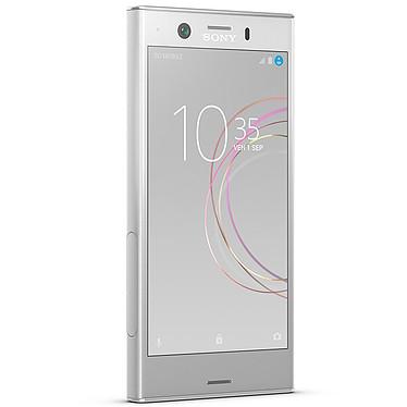 Opiniones sobre Sony Xperia XZ1 Compact plata