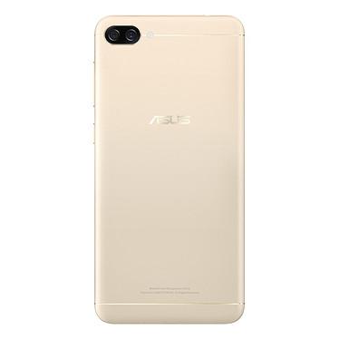 ASUS ZenFone 4 Max ZC520KL Or pas cher