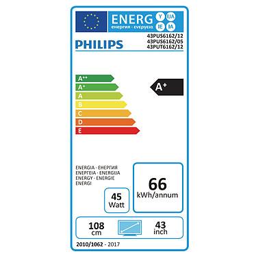 Philips 43PUS6162 pas cher