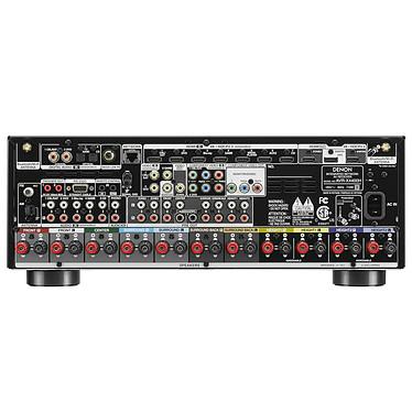 Acheter Denon AVR-X4400H Noir