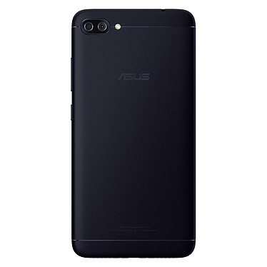 Avis ASUS ZenFone 4 Max Plus ZC554KL Noir