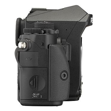 Acheter Pentax KP + DA 18-50mm Noir