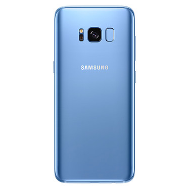 Acheter Samsung Galaxy S8 SM-G950F Bleu Océan 64 Go