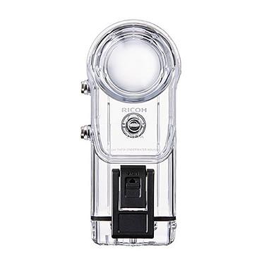 Ricoh TW-1 Coque étanche pour caméra Theta V, S, SC