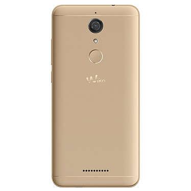 Wiko View 32 Go Or pas cher