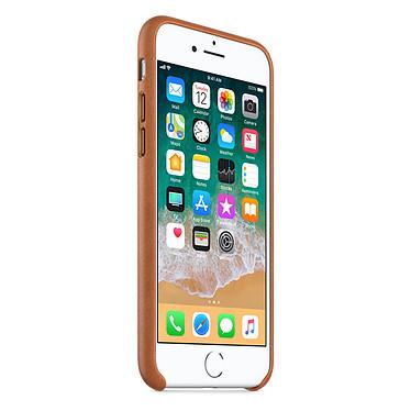 Opiniones sobre Apple Funda de piel +C1166:C1171 Azul Apple iPhone SE