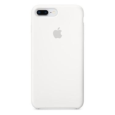 Comprar Apple Funda de silicona blanca Apple iPhone 8 Plus / 7 Plus