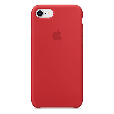 Acheter Apple Coque en silicone (PRODUCT)RED Apple iPhone 8 / 7