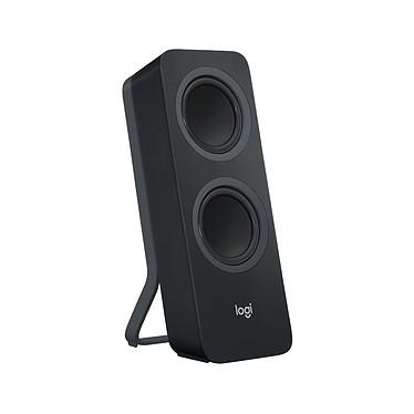Acheter Logitech Multimedia Speakers Z207 Noir