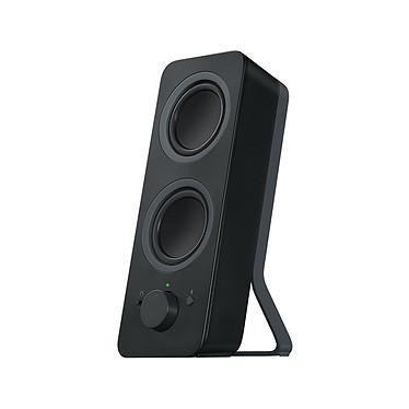Avis Logitech Multimedia Speakers Z207 Noir