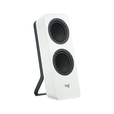 Acheter Logitech Multimedia Speakers Z207 Blanc