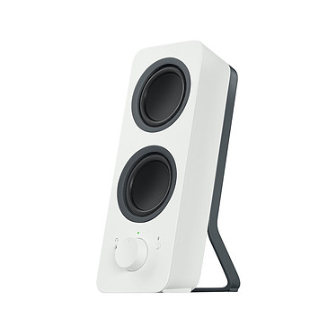 Avis Logitech Multimedia Speakers Z207 Blanc
