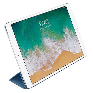 "Avis Apple iPad Pro 10.5"" Smart Cover Bleu cobalt"