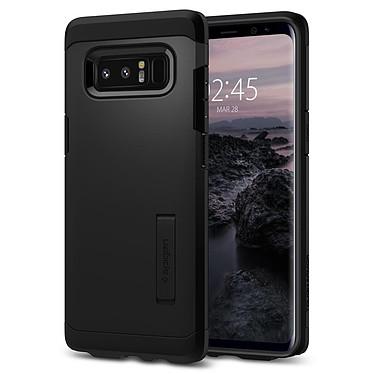Spigen Case Tough Armor Noir Galaxy Note 8 Coque de protection avec fonction stand pour Samsung Galaxy Note 8