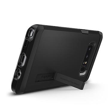 Acheter Spigen Case Tough Armor Noir Galaxy Note 8