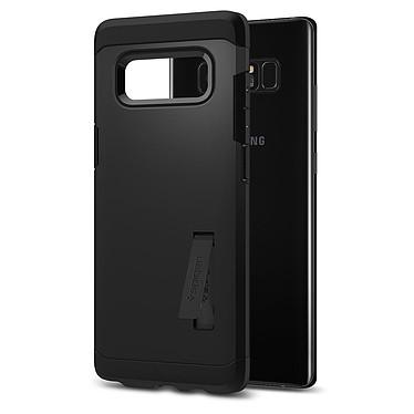 Avis Spigen Case Tough Armor Noir Galaxy Note 8