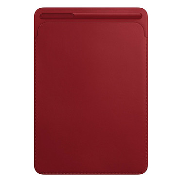 "Apple iPad Pro 10.5"" Étui Cuir (PRODUCT)RED"