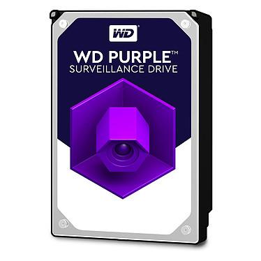 WD Purple Videosurveillance 8 To SATA 6Gb/s