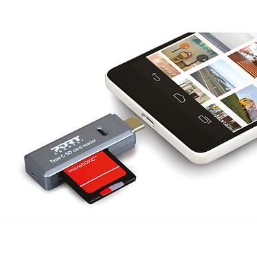Avis PORT Connect USB-C Card Reader