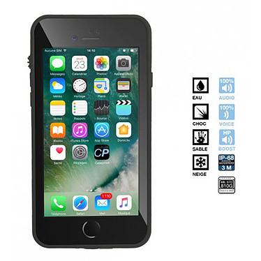 CaseProof Série Clear Noir Apple iPhone 7 Plus pas cher
