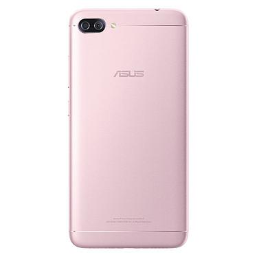 Avis ASUS ZenFone 4 Max Pro ZC554KL Rose