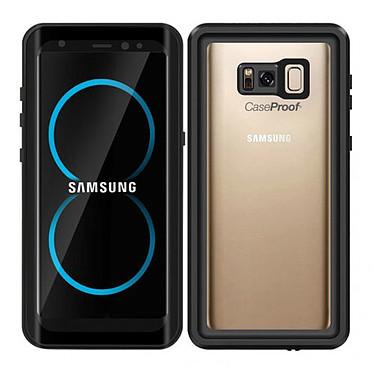CaseProof Pro Noir Galaxy S8