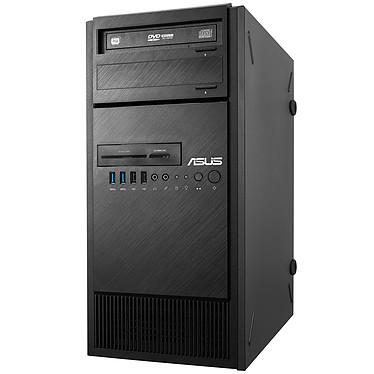 ASUS ESC500 G4 M7C Intel Xeon E3-1230 v6 16 Go SSD 256 Go + HDD 2 To NVIDIA Quadro P2000 Graveur DVD Windows 10 Professionnel 64 bits (Garantie constructeur 2 ans)