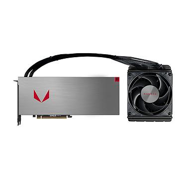 ASUS Radeon RX Vega 64 LIQUID 8G
