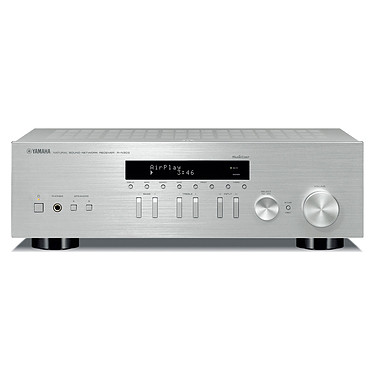 Yamaha MusicCast R-N303 Argent