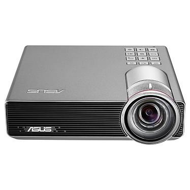 ASUS P3E Vidéoprojecteur LED DLP WXGA - 3D Ready - 800 lumens - Focale courte - HDMI/MHL (Garantie constructeur 2 ans)