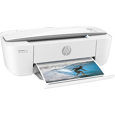 Imprimante multifonction