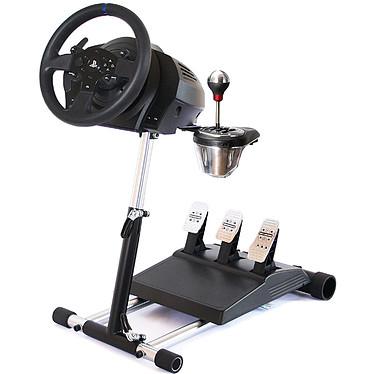 Avis Thrustmaster TMX Force Feedback + TH8 Add-On Shifter + Wheel Stand Pro v2