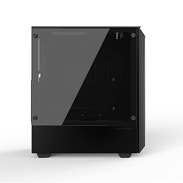 Acheter Phanteks Eclipse P300 Tempered Glass (Noir)