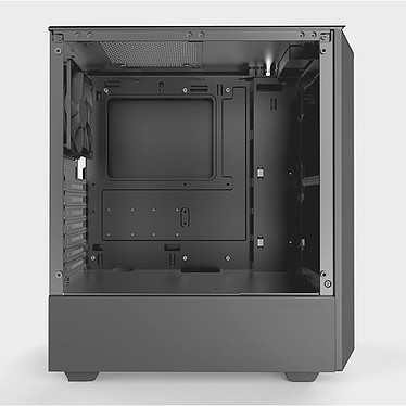 Avis Phanteks Eclipse P300 Tempered Glass (Noir)
