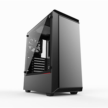 Phanteks Eclipse P300 Tempered Glass (Noir)