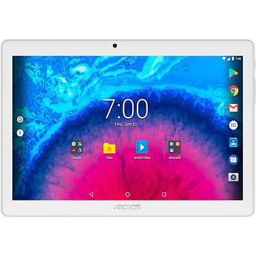 """Archos Core 101 3G 16Go Tablette Internet 3G - Mediatek MT6735A Quad-Core 1.1 GHz 1 Go 16 Go 10.1"""" IPS HD tactile Wi-Fi/Bluetooth/Webcam Android 7.0"""